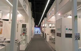 Group stands & events bd expo