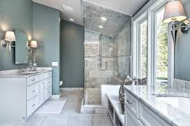 contemporary master bathroom ideas. master bathroom designs no tub contemporary ideas