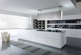 white modern kitchen ideas. Image Of: Awesome Kitchen Ideas With White Cabinets Modern S