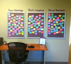 office bulletin board design. cork boards for office home design board ideas concrete architects the bulletin l