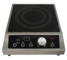 mr induction cooktop