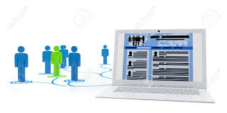 d illustration job search over the internet the web site 3d illustration job search over the internet the web site many candidates stock illustration