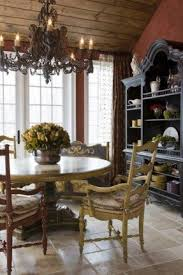 french country kitchen furniture. country french yellow and red chairs ceiling finishes off the kitchen furniture