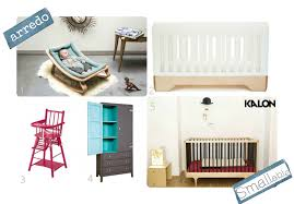 Mobili Cameretta Montessori : Idee per arredare la cameretta babygreen