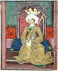 Mary, Queen of Hungary