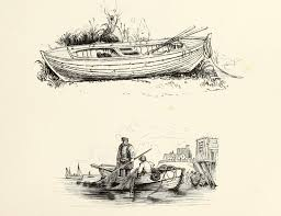 landscape drawing book filethe progressive drawing book containing a series of easy and
