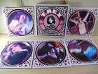 40th Anniversary Picture Disc Collection