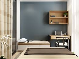 Bedroom Designs: Murphy Bed With Shelving - Sophisticated Bedroom