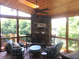 screened in porch with fireplace ks porch with outdoor fireplace screened porch fireplace cost