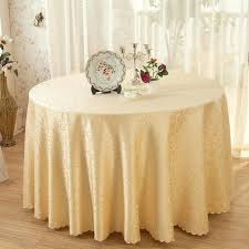 multi size crocheted vine flower hotel round table cloth restaurant round table cloth tablecloth al cost solid color round table