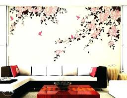 Wall Paintings For Living Room Melaninaudio Inspiration Wall Painting Living Room