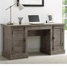 chaffee executive desk
