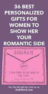 there is only one place to find the best personalized gifts for women and it is