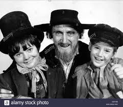 fagin oliver twist stock photos fagin oliver twist stock images jack wild ron moody mark lester oliver 1968 stock image