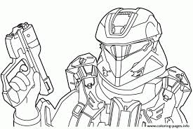Small Picture Coloring Pages Outstanding Halo 5 Coloring Pages Beautiful 15 In
