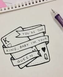 Cute Drawings For Him 90 Best Cute Love Drawings Images Hand Lettering Pencil Drawings