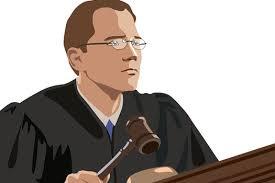 судья Профессия судья