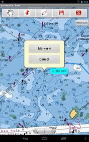 Gps Nautical Charts Apk Marine Navigation Usa Lake Depth Maps Gps Nautical Charts For Fishing Sailing And Boating