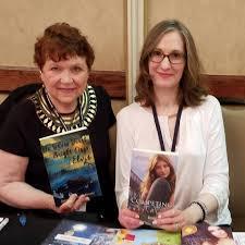YA Author Josephine Rascoe Keenan Q & A - KRYSTEN LINDSAY HAGER
