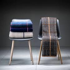 Manta Product Design Wool Lap Robe Manta By Sebastian Herkner Ames