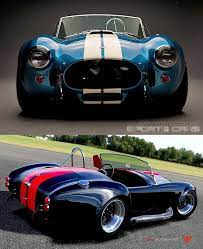 1965 Shelby Cobra 427 Classic Cars Muscle Cars Shelby Cobra