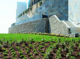 gabion wall advantages maccaferri