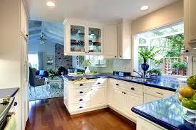 blue granite kitchen designs blue countertops kitchen best design blue kitchen ideas com cobalt