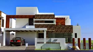 3d Front Elevation Com Pakistan