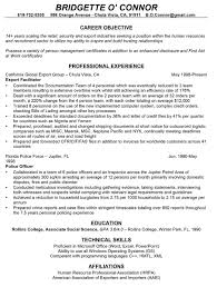 7 Career Change Resume Objective Statement Examples Coaching Resume