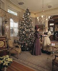 Victorian Era Christmas Traditions