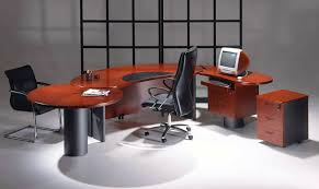 round office desk. Round Office Desks. Fancy Special Cherry Wood Desk 37 Elegant Chairs Table Small U