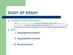 five paragraph essay easy to create organize your findings format  6 body