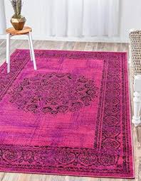 istanbul collection abstract vintage fuchsia