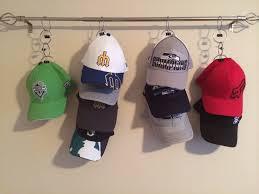 baseball hat storage ideas pinterest