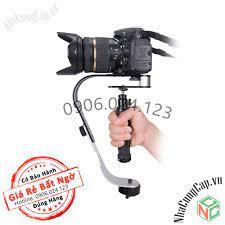 Tay Cầm Chống Rung Bằng Cơ Giá Rẻ - Stabilizer Steadicam Cho Máy ảnh, Điện  Thoại, Action Cam (NDHS-4594-SDC)