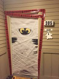 door decoration Halloween