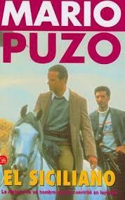Resultado de imagen de Salvatore Giuliano, El Siciliano Mario Puzo