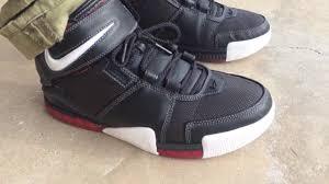 lebron 8 v1. cheap lebron shoes,cheap nike zoom 2 ii black varsity red on feet - dailymotion影片 8 v1