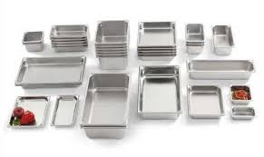 What Are Hotel Pans The Official Wasserstrom Blog