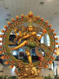 Lord shiva statue, Nataraja, Shiva statue