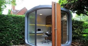 Small Picture previous next home office spaces garden offices working from your
