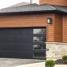 modern insulated garage doors. Beautiful Insulated Flush Panel Insulated Garage Door With Modern Doors C