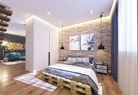 Bedroom Loft Design