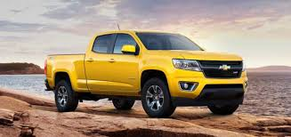2015 Chevrolet Colorado Wins Cars.com Award | GM Authority