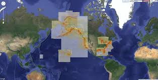 Noaa Chart 11452 Geogarage Blog Us Noaa Update In The Marine Geogarage