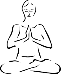 Image result for public domain image of yoga