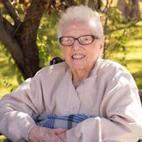 Jeanne Marguerite Smith Obituary - Visitation & Funeral Information