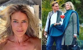Newly single Paulina Porizkova reveals ...