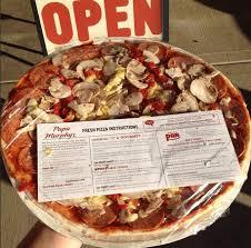papa murphy s udi s gluten free pizza