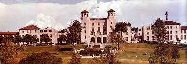Naval Medical Center San Diego San Diego Area San Diego Hospital Administration